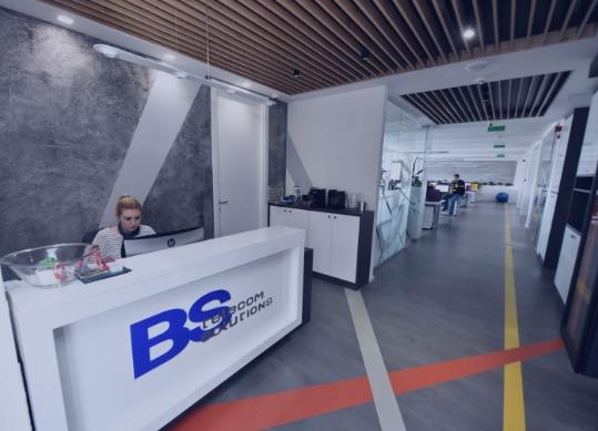 O nama | BS Telecom Solutions d.o.o.